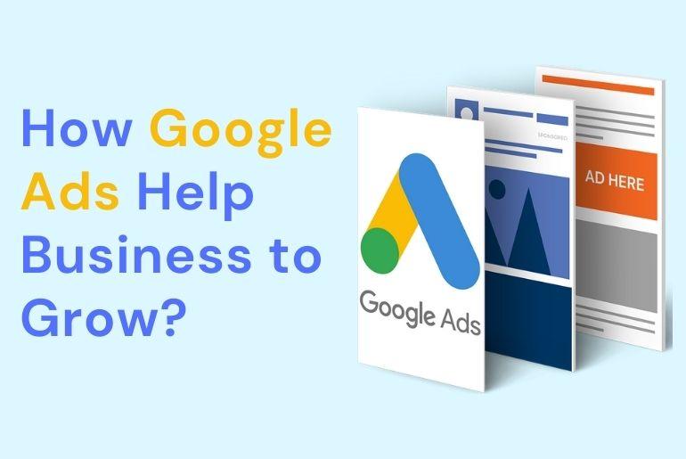 How Google ads help business